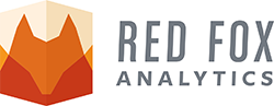 Red Fox Analytics Logo